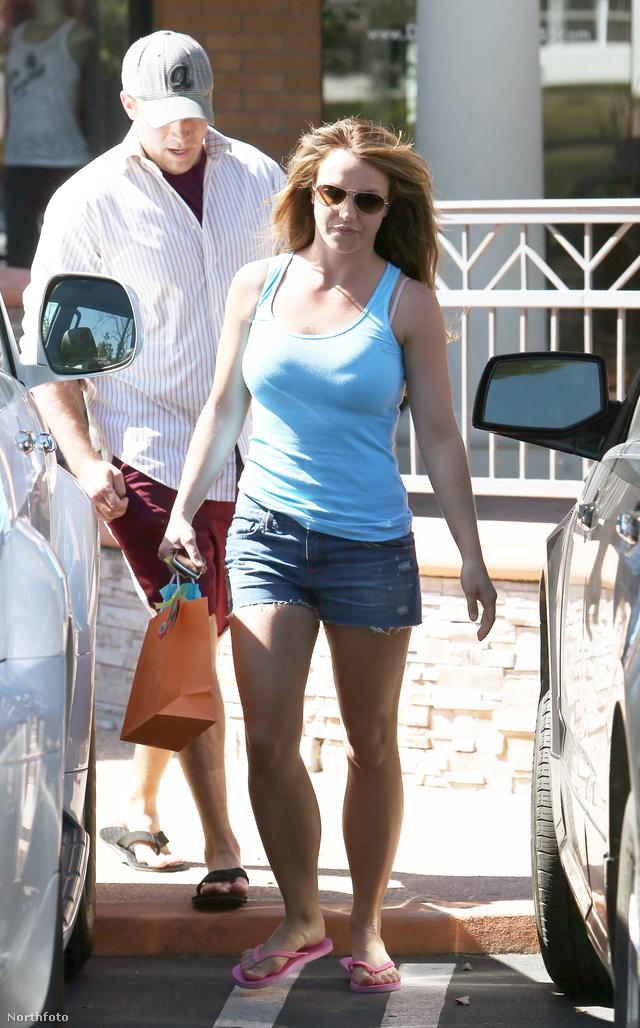 Britney Spearstől már el sem várnál többet