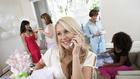 Hogyan barmoljunk szét egy esküvőt az okostelefonunkkal?