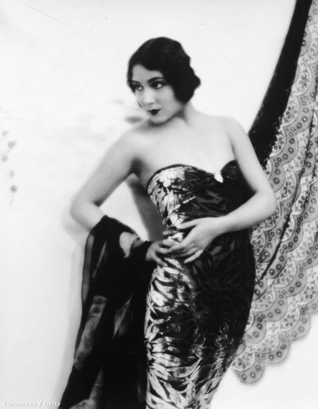 Dolores Del Rio, Orson Welles tíz évvel fiatalabb szeretője.