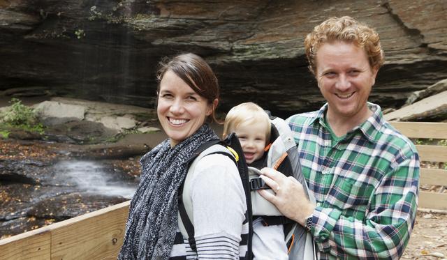 Kisgyerekes utazás: nem kell tevekaraván