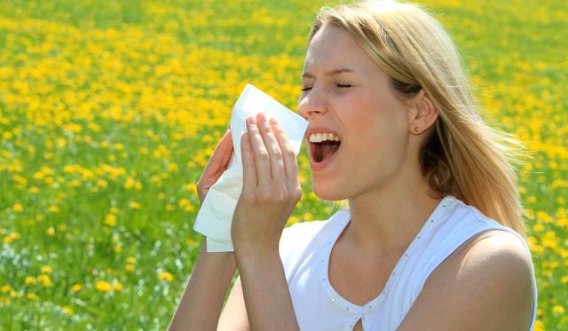 6 tévhit az allergiáról