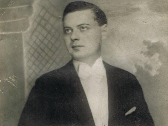 Láng György