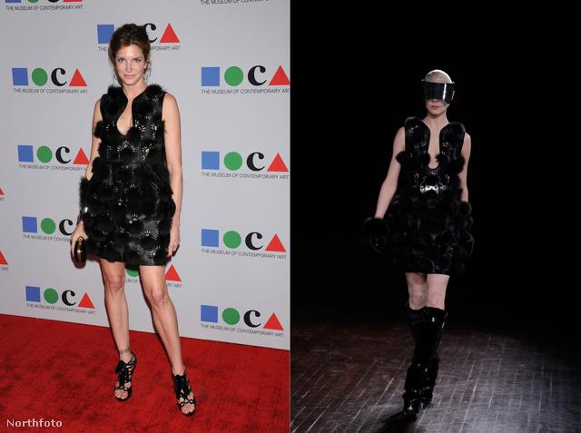 Mi imádjuk ezt a ruhát, nem tudnánk dönteni a két verzió között. Ön megteszi helyettünk?