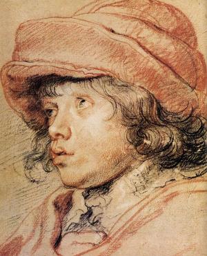 Rubens: Nicolas Rubens