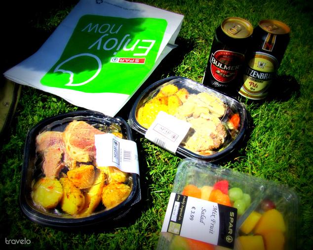 Dublini piknik
