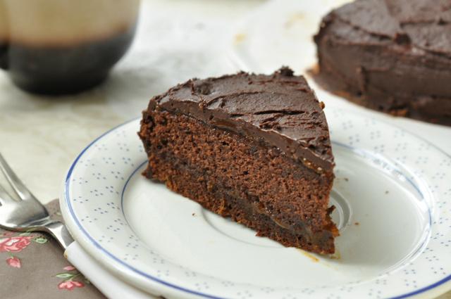 Maga a torta nagyon is jó...