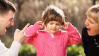 10 mondat, amivel ne üsd a gyereket