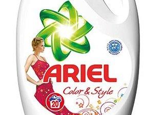 ariel-color-style