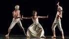 A modern balett olyan, mint a diétás szalonna