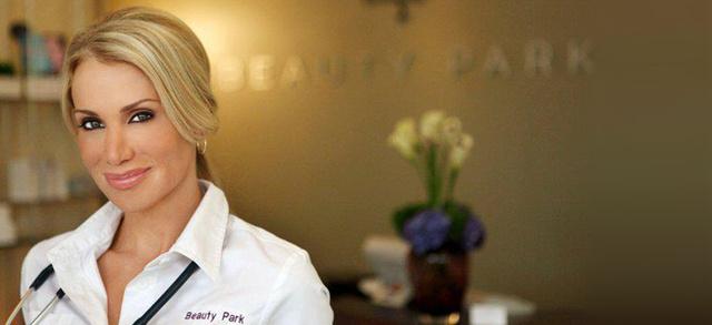 Nurse Jamie, aki a heresimítás specialistája