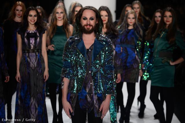 Marcel Ostertag és modellei