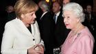 Angela Merkel: egy nadrágkosztüm, ami mindent üt