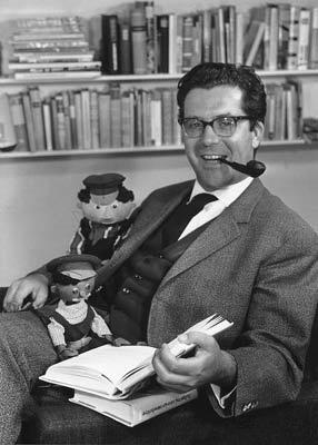 Michael Ende 1962-ben