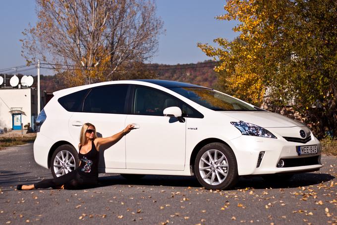 Totalcar Magazine - New Cars - Kinky pleasures