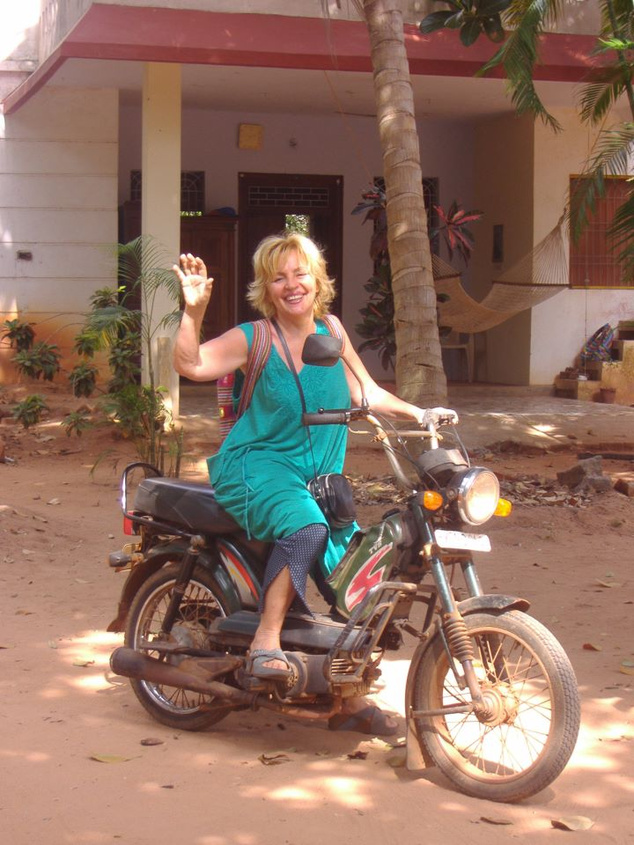 Motor nélkül sehova sem lehet menni