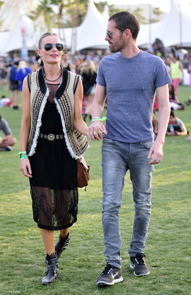 Kate Bosworth fesztiválozós ruháját beszerezheti bármelyik fast-fashion boltban