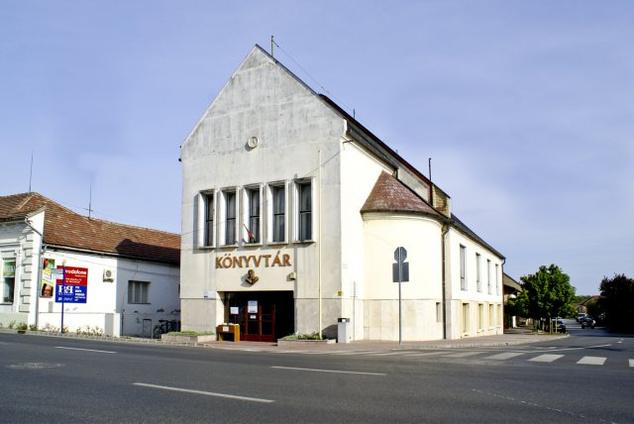 A Pakolitz István Városi Könyvtár is vendég lesz.