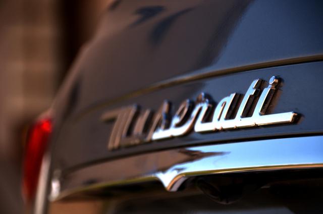 Nagyon könnyű megkívánni egy Maseratit