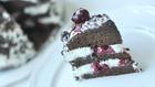 Pénteki süti: Fekete-erdő torta