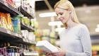 Igazodjon ki az élelmiszerek címkéjén
