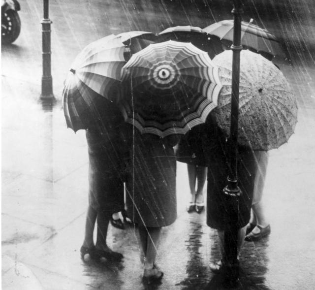 Londoni eső 1928 körül