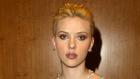 Scarlett Johansson se lesz már kortárs kultikon