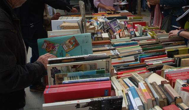 Csereberéljen könyveket idén nyáron is!