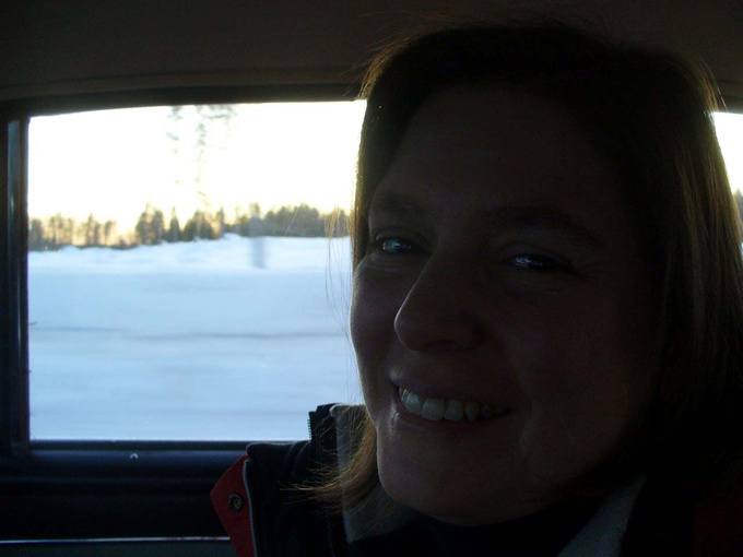 Kati, my wife is happy, our stopover in Stockholm is just about 200 kms away