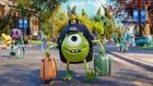 Szörny Egyetem, avagy a Pixar név megint szép lesz