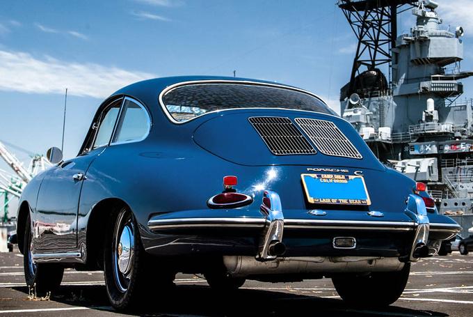 How Long Does A Rebuilt Transmission Last >> Totalcar Magazine - Features - 1.5 million km with a Porsche