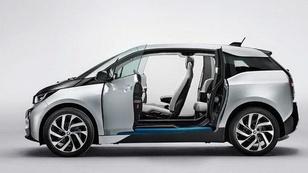 Spúr hipszterek BMW-je