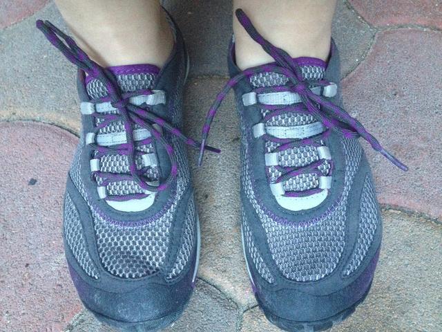 Ultrakényelmes Merrell cipő
