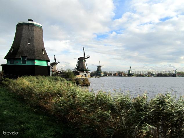Fedezzük fel Hollandiát - ingyen!