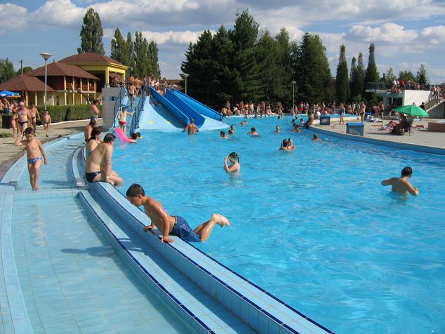 Fotó: Zsóry-fürdő.hu