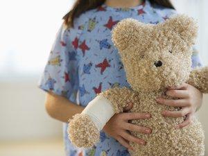 Lenne meseolvasó gyerekkórházban?