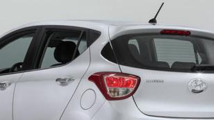 Megjött az új Hyundai népautó