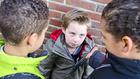 Játékkal oldható az iskolai feszültség