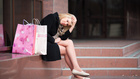 Magányosnak érezzük magunkat a vásárlástól