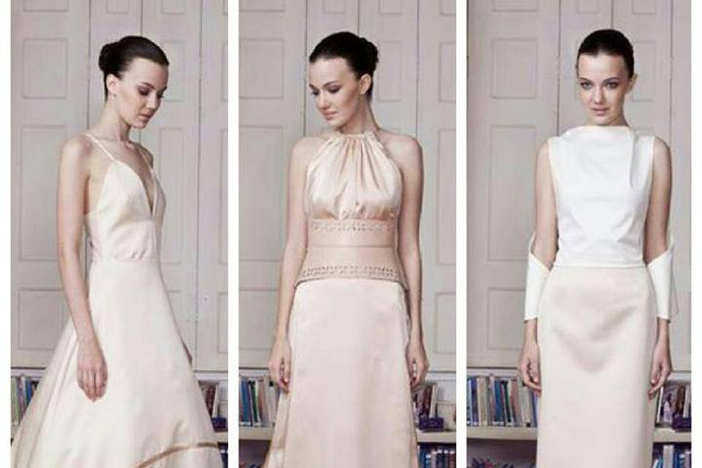 Az Elysian is viszonylag új befutó az alkalmi- és esküvői ruhamárkák között