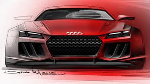 Jön az új Audi Quattro