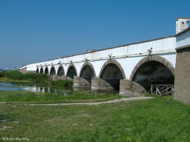 Hortobagy híd