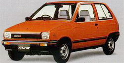 This is the original: a Suzuki Alto
