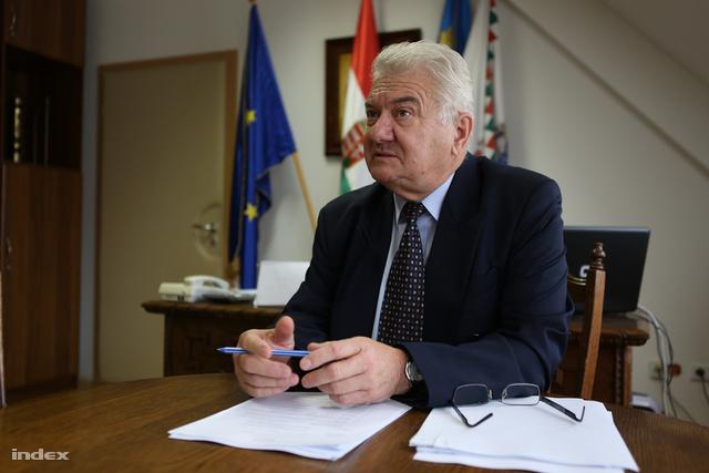 Hamza Gábor