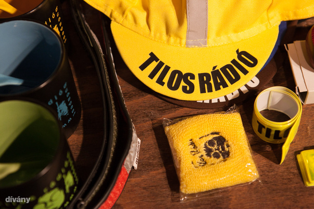Ünnepelje velünk a 22 éves Tilos Rádiót!