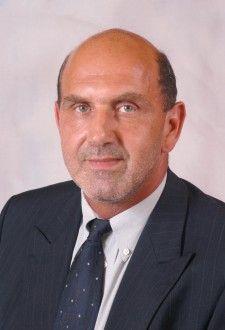 Ladányi Sándor