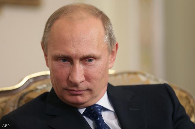 Putyin szeptember 3-án tárgyalt amerikai partnerével Oroszország álláspontjáról