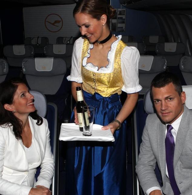 Fotó: Lufthansa
