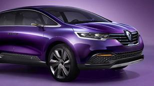 Így képzeli a Renault a luxust?