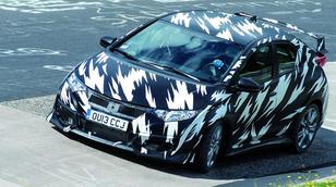 Civic Type-R: újra az élmezőnyben?