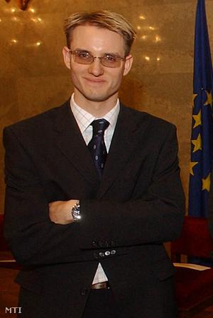 Lakner Zoltán